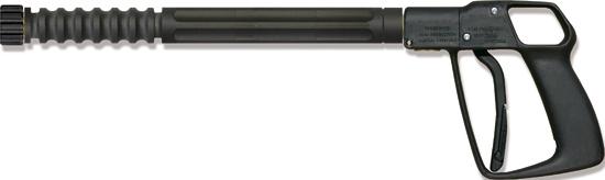 Pistolet haute pression avec manchon 340mm max. 210 bar, 30l/mn