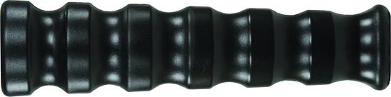 Manchette anti-courbure elastomer noir
