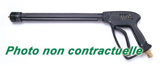 Pistolet Comet