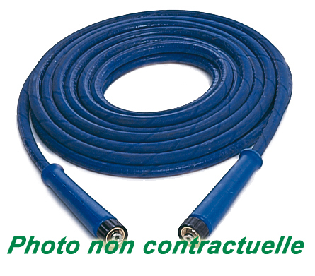 Flexible haute pression COMET, 10m, 3/8F - M22F