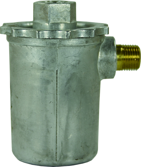 Filtre complet pour pompe à fioul SP