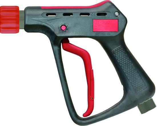 Pistolet THS 600 bar