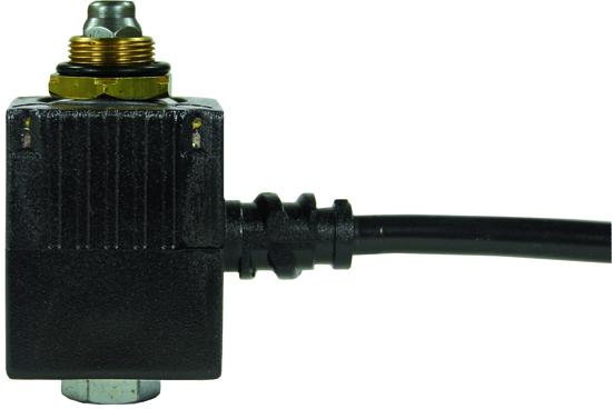 Bobine 24 Volts pour pompe à fioul SP
