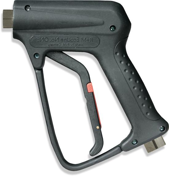 Pistolet professionnel Eco-line max. 250 bar