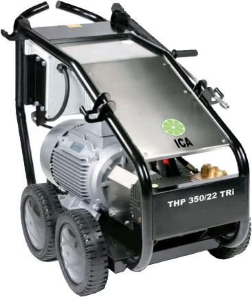 THP 350/22 TRI