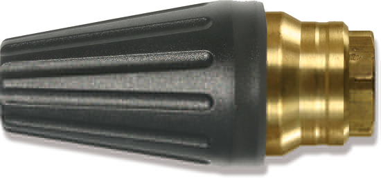 Rotabuse céramique, cône 20°, 200-400 bar, max 100°C