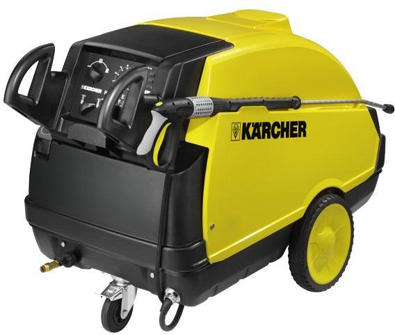 HDS 801-4 E 12 kW