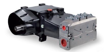 HPP MLR  300/200