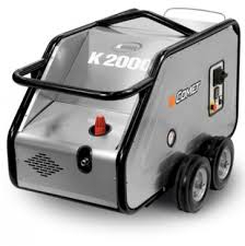 K 2000 18/400 TS