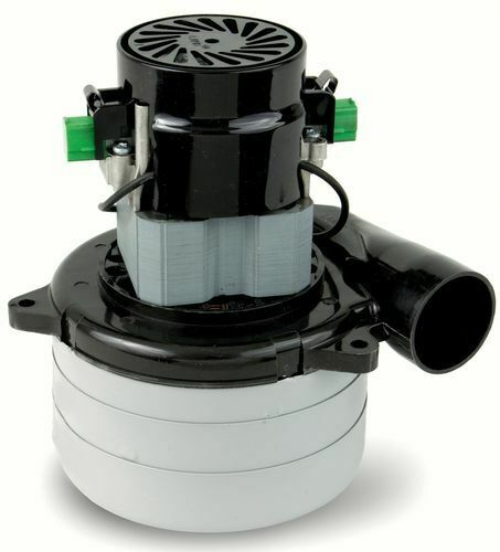 Turbine d'aspirateur LAMB AMETEK 116 513-13