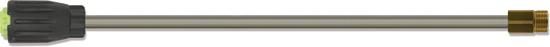 Rotabuse céramique avec lance 430mm, 50-150 bar