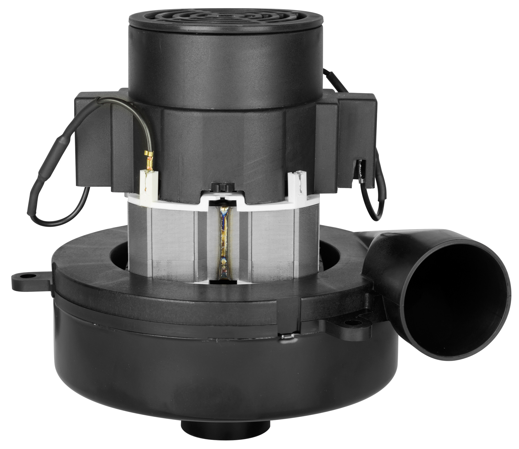 Turbine d'aspiration AMETEK, Type : 069400001