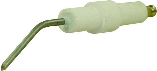 Electrode haute tension coudée avec rebord 'LAVORWASH'