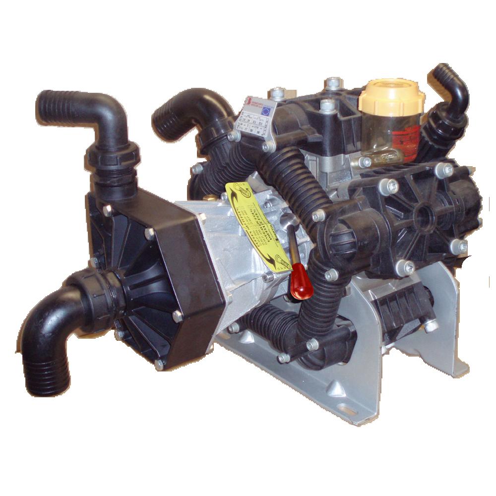 DMP 540