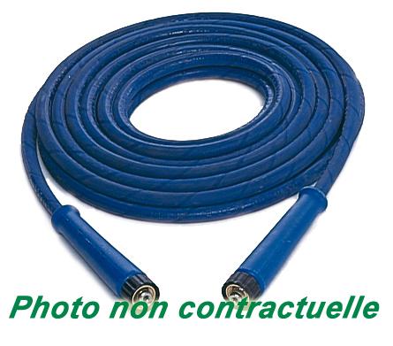 Flexible haute pression COMET, 15m, 3/8F - 3/8F