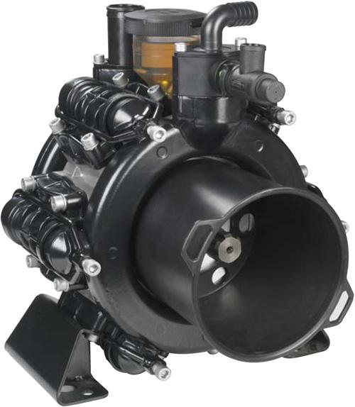 BP 205 K - 235 K